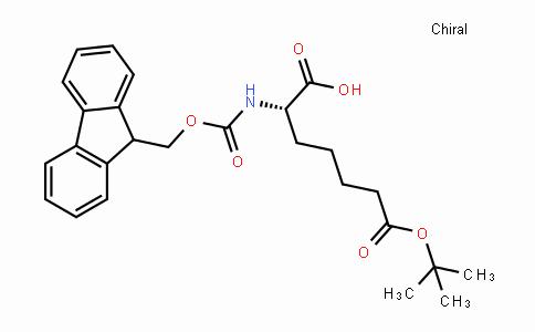 (S)-Fmoc-2-diaminopimelic acid-7-tert-butyl ester