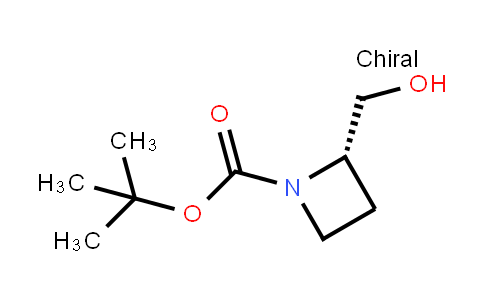 (S)-1-boc-2-azetidinemethanol