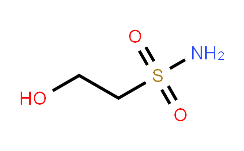 2-Hydroxyethanesulfonamide