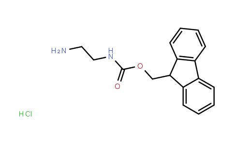 N-Fmoc-ethylenediamine hydrochloride