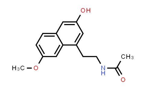 3-Hydroxy agomelatine