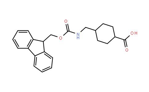 Fmoc-trans-4-Amc-OH