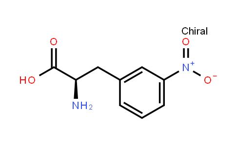 3-Nitro-D-phenylalanine
