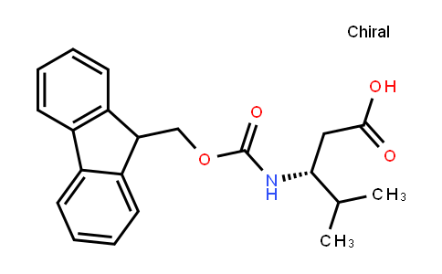 Fmoc-L-Beta-Homovaline