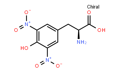 3,5-Dinitro-l-tyrosine
