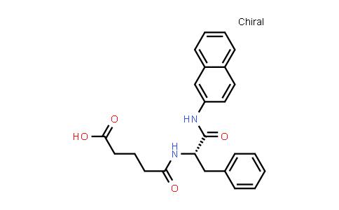 GLUTARYL-PHE-BNA