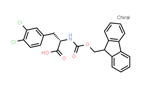 Fmoc-3,4-Dichloro-L-Phenylalanine