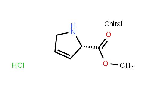 H-3,4-DehydroPro-OMe Hydrochloride