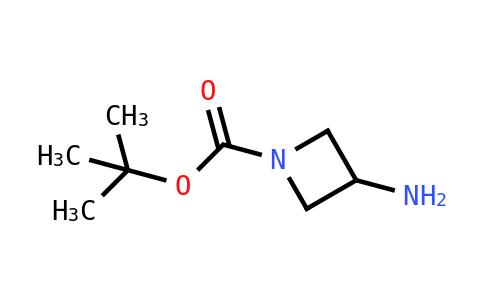 1-Boc-3-aminoazetidine