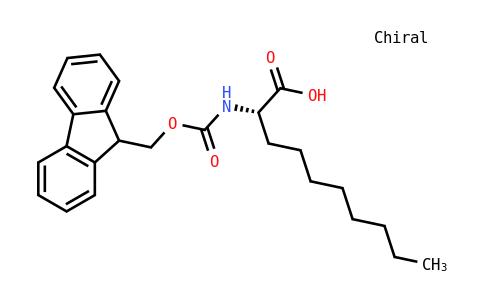 Fmoc-Octyl-Gly-OH