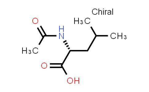 N-Acetyl-D-Leucine