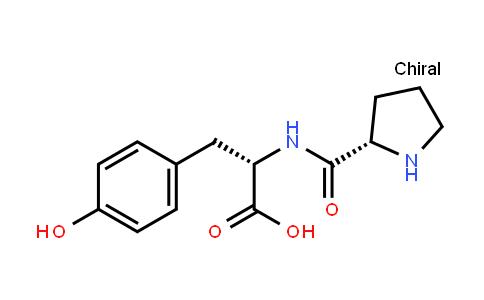 Prolyl-tyrosine