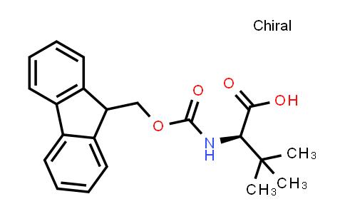 Fmoc-D-Tert-Leucine