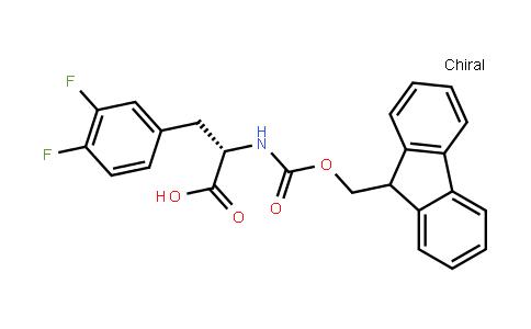 Fmoc-3,4-difluoro-L-phenylalanine
