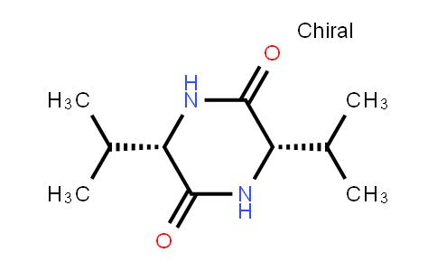 CYCLO(-VAL-VAL)