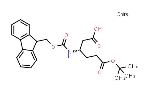 Fmoc-Beta-Hoglu(Otbu)-OH