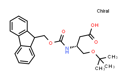 Fmoc-O-T-Butyl-L-Beta-Homoserine