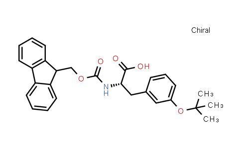 (S)-FMOC-META-TYROSINE O-TERT-BUTYL ETHER