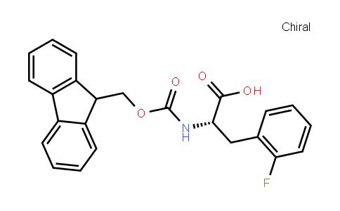 Fmoc-Phe(2-F)-OH