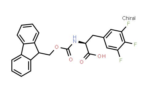 Fmoc-3,4,5-trifluoro-L-phenylalanine