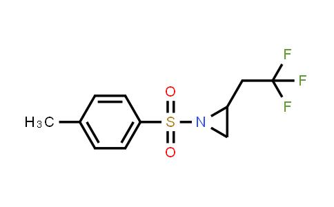 1-Tosyl-2-(2,2,2-trifluoroethyl)aziridine