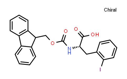 Fmoc-2-Iodo-L-Phenylalanine