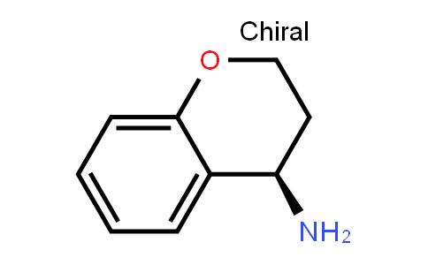 (4R)-3,4-dihydro-2h-chromen-4-amine