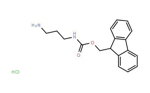 Fmoc-dap hcl