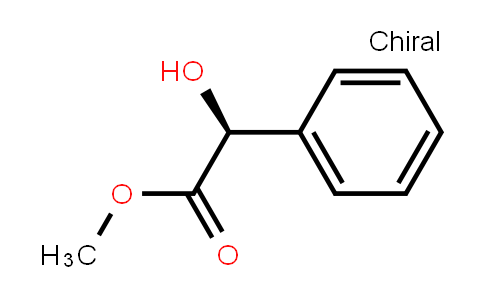 (S)-(+)-Methyl mandelate