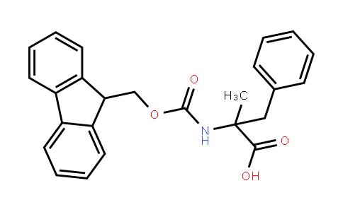 N-Fmoc-A-Methyl-Dl-Phenylalanine