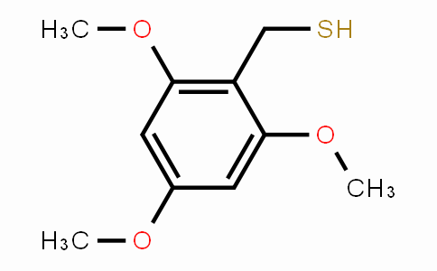 (2,4,6-Trimethoxyphenyl)methanethiol