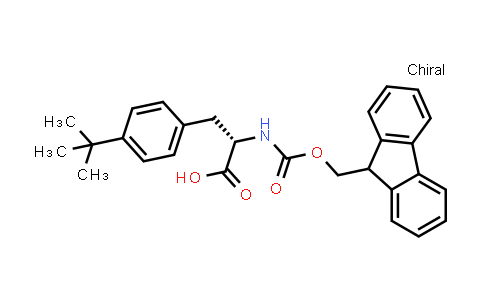 Fmoc-4-Tert-Butyl-L-Phenylalanine