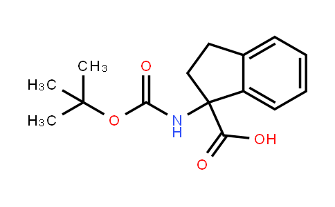 1-(Boc-amino)-1-indanecarboxylicAcid