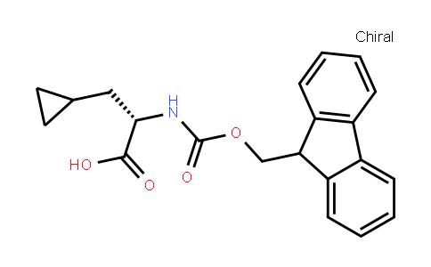 Fmoc-L-Cyclopropylalanine
