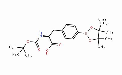 Boc-4-pinicalborane-L-phenylalanine