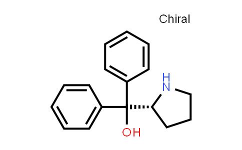 (R)-2-(Diphenylhydroxymethyl)pyrrolidine