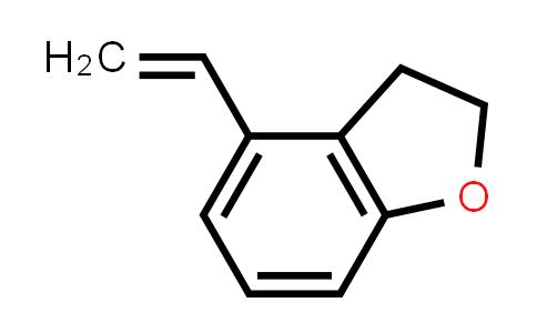 4-Ethenyl-2,3-dihydro-1-benzofuran