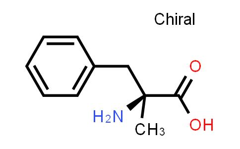 Alpha-Methyl-L-Phenylalanine