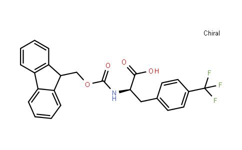 Fmoc-D-Phe(4-CF3)-OH