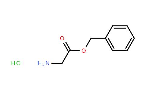 H-DL-Gly-OBzl.HCl