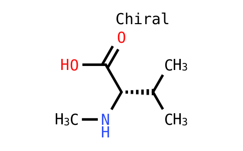 N-Methyl-L-valine