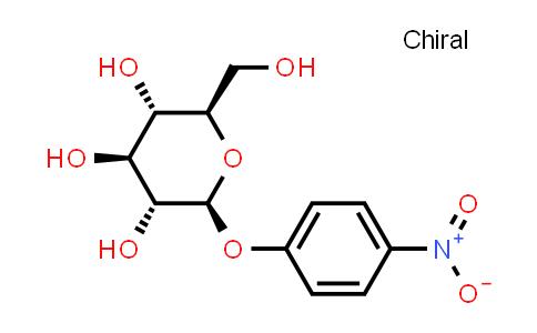 4-Nitrophenyl-Beta-D-Glucopyranoside