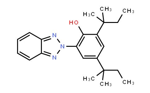2-(2H-benzotriazol-2-yl)-4,6-ditertpentylphenol
