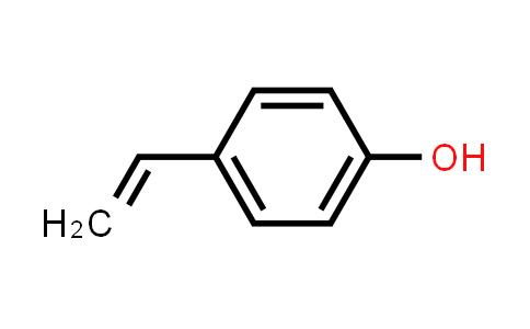 4-Ethenylphenol