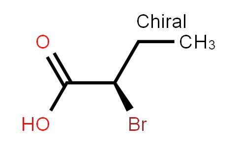 (R)-2-bromobutanoic acid