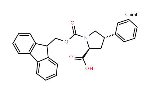 (2s,4s)-Fmoc-4-Phenyl-Pyrrolidine-2-Carboxylic Acid