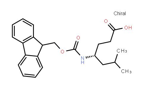 (R)-Fmoc-4-Amino-6-Methyl-Heptanoic Acid