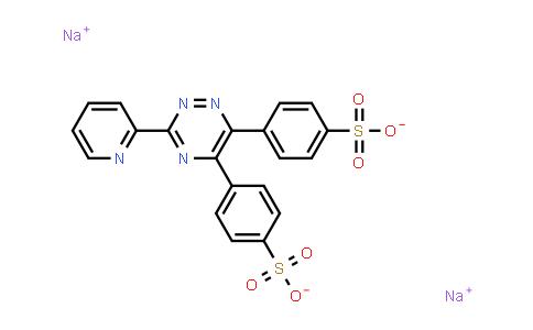 Ferrozine Disodium Salt