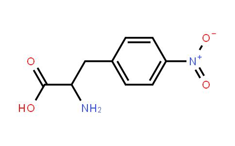 4-Nitro-DL-phenylalanine