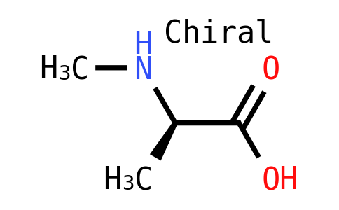 N-Methyl-D-Alanine